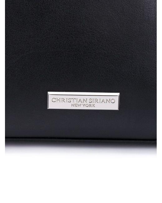 Сумка Через Плечо Myriam CHRISTIAN SIRIANO                                                                                                              чёрный цвет