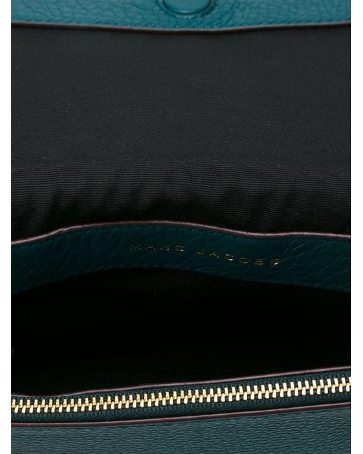 Сумка Через Плечо Recruit Marc Jacobs                                                                                                              зелёный цвет