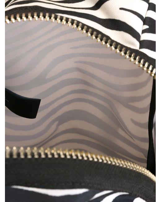 Мини-Рюкзак Biker Marc Jacobs                                                                                                              белый цвет