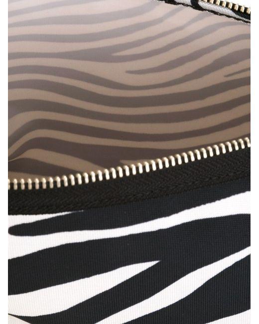 Большая Сумка Biker Marc Jacobs                                                                                                              чёрный цвет