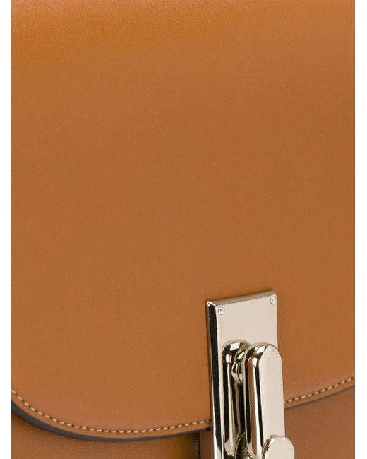 Сумка На Плечо West End The Jane Marc Jacobs                                                                                                              Nude & Neutrals цвет