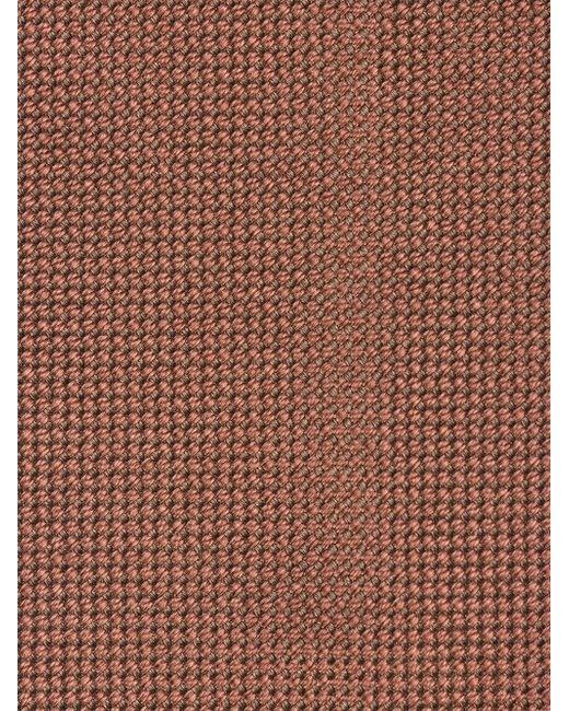 Классический Галстук Dsquared2                                                                                                              коричневый цвет