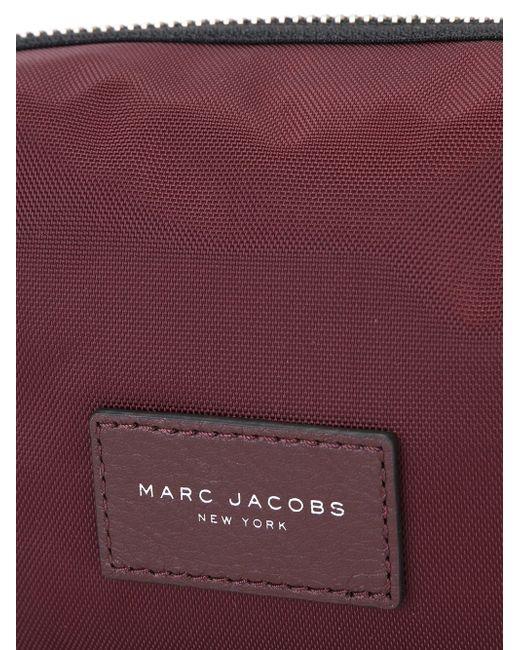 Большая Косметичка Biker Marc Jacobs                                                                                                              розовый цвет