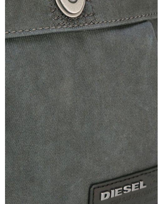Сумка На Плечо De-Keep Diesel                                                                                                              серый цвет