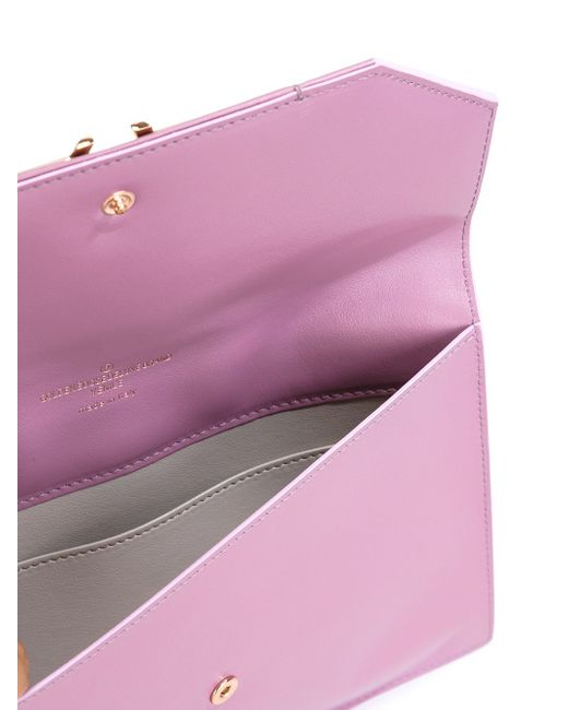 Клатч Vedette Star Golden Goose                                                                                                              розовый цвет