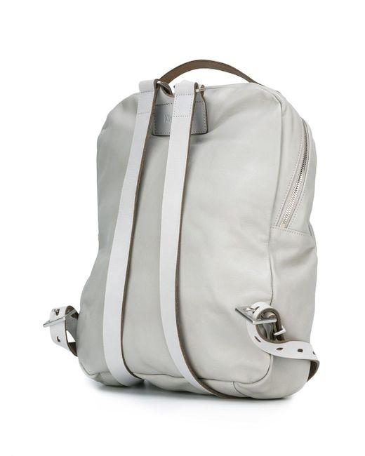 Рюкзак Hadley Ally Capellino                                                                                                              серый цвет