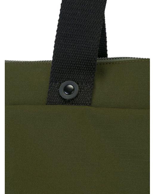 Сумка-Тоут Teddy Ally Capellino                                                                                                              зелёный цвет