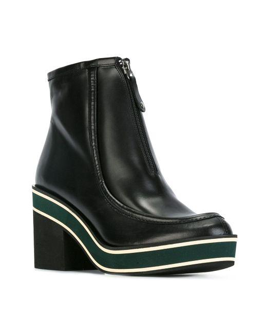 Ботинки Mississippi Paloma Barceló                                                                                                              чёрный цвет