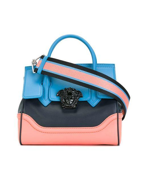 Сумка Через Плечо Palazzo Empire Versace                                                                                                              многоцветный цвет