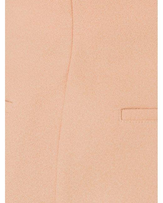 Брюки Gardham ROKSANDA                                                                                                              Nude & Neutrals цвет