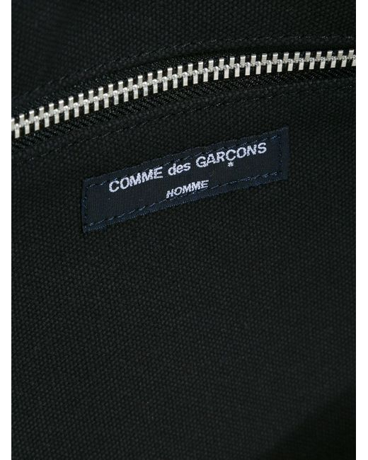 Сумка-Мессенджер На Плечо Comme Des Garcons                                                                                                              красный цвет