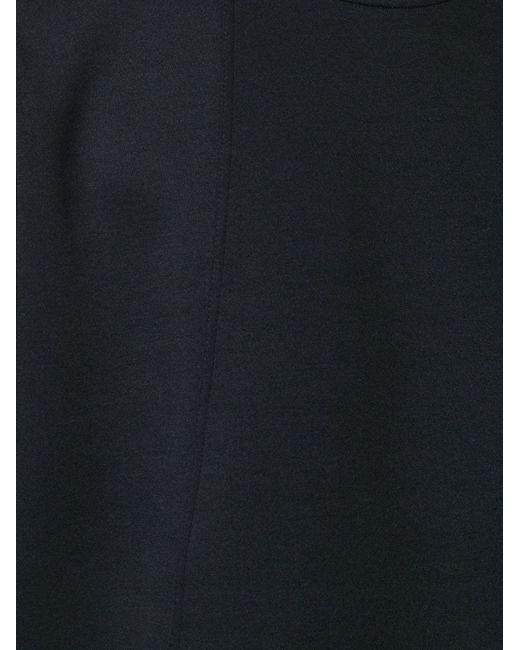 Классическая Толстовка Joseph                                                                                                              чёрный цвет