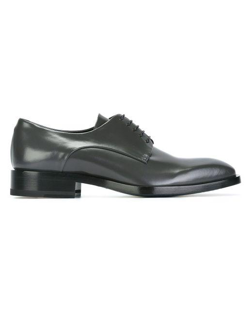Классические Туфли Jil Sander                                                                                                              серый цвет