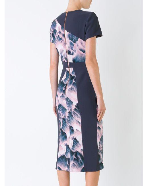 Платье Icelandic GINGER & SMART                                                                                                              серый цвет