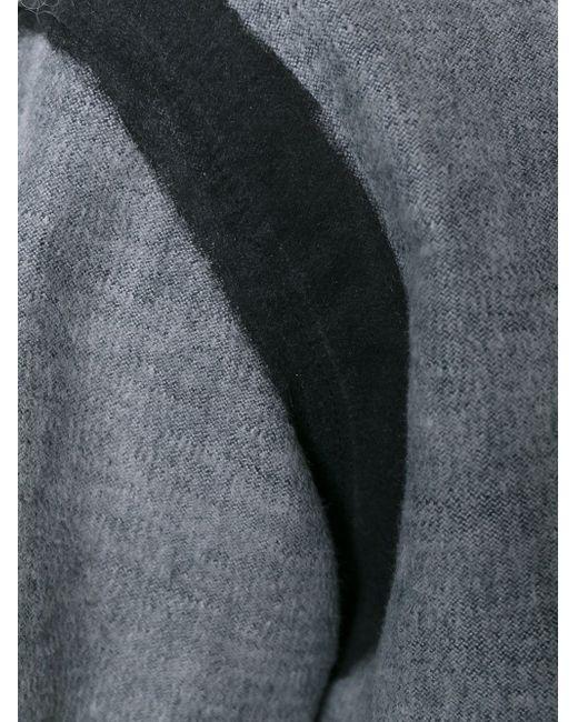 Resin Top Lost & Found Ria Dunn                                                                                                              серый цвет