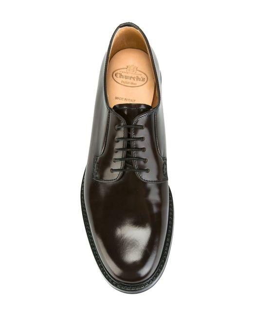 Ботинки-Дерби Shannon Church'S                                                                                                              коричневый цвет