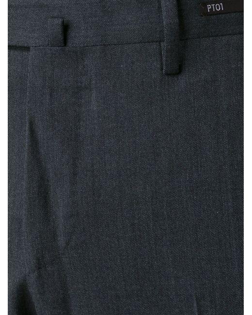 Брюки Traveller Pt01                                                                                                              серый цвет