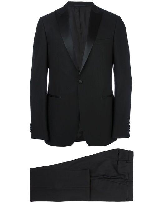 Tailored Dinner Suit Z Zegna                                                                                                              чёрный цвет