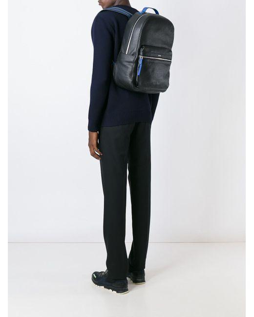 Рюкзак Fenice Furla                                                                                                              чёрный цвет