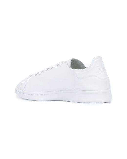 Кеды Stan Smith Nude adidas Originals                                                                                                              белый цвет