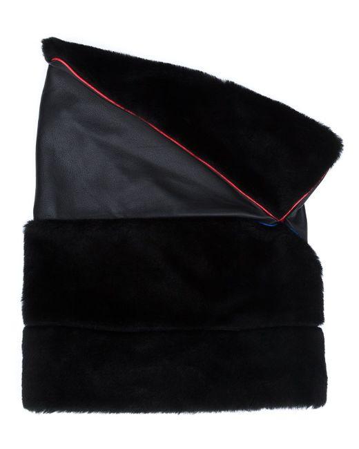 Trim Detail Hat Issey Miyake                                                                                                              чёрный цвет
