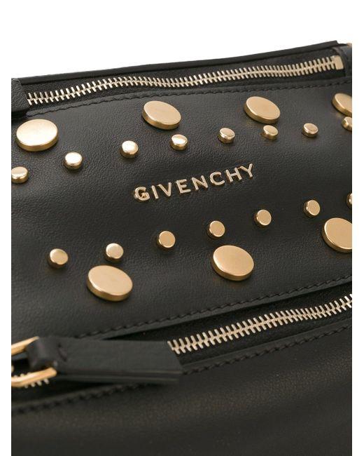 Сумка Через Плечо Pandora Мини Givenchy                                                                                                              чёрный цвет