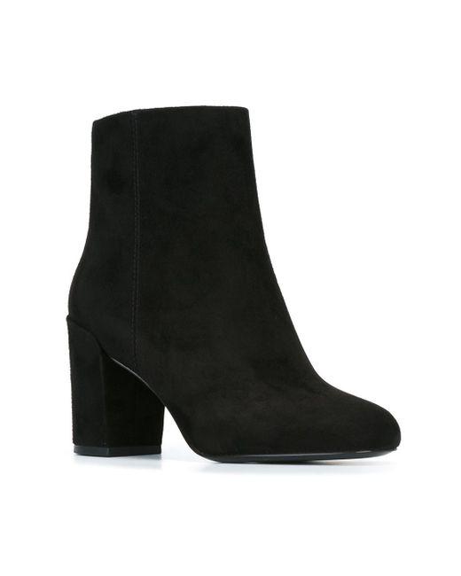 Ботинки По Щиколотку Hana Alexander Wang                                                                                                              чёрный цвет