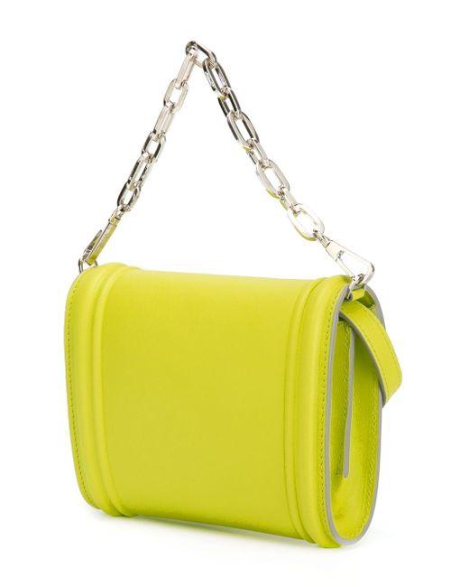 Сумка На Плечо Ryder Versace                                                                                                              зелёный цвет
