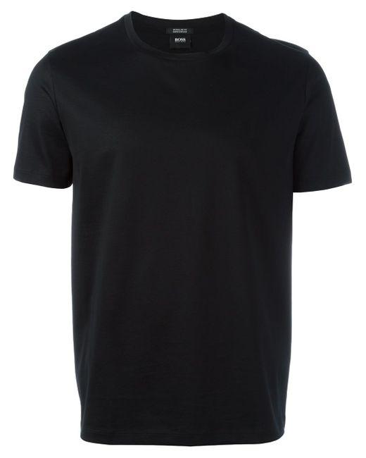 Футболка Tiburt Hugo                                                                                                              чёрный цвет