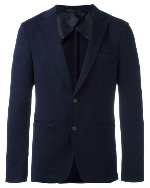 Пиджак Norwin Hugo                                                                                                              синий цвет
