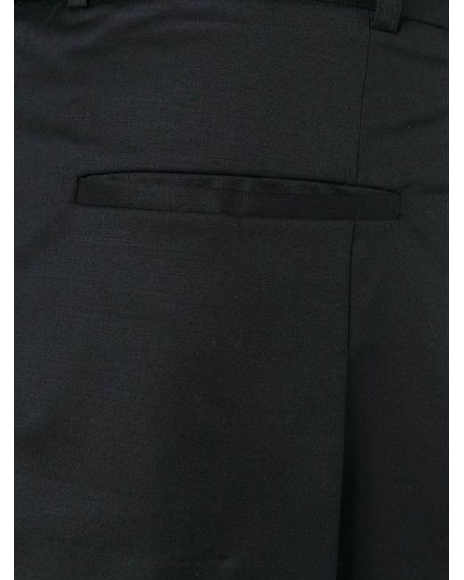 Брюки С Накладными Панелями D. Gnak                                                                                                              чёрный цвет