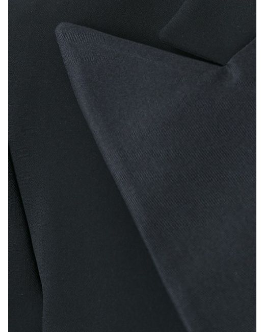 Single Button Dinner Jacket Polo Ralph Lauren                                                                                                              чёрный цвет