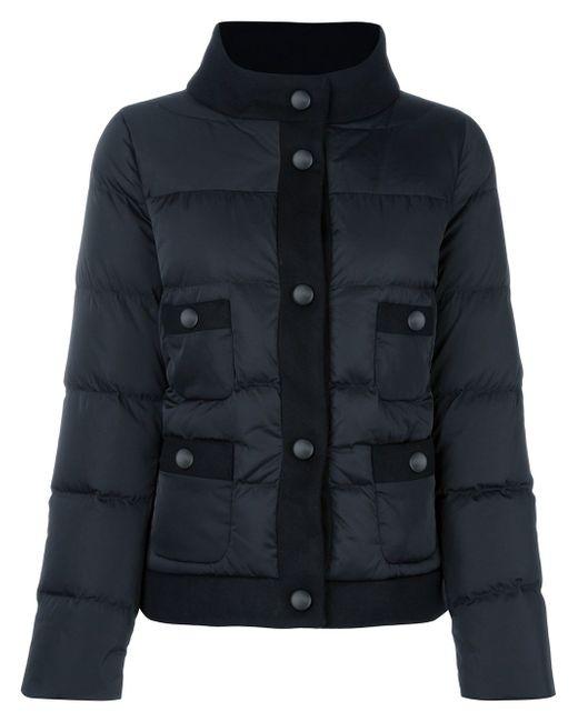 Naimi Padded Jacket Moncler                                                                                                              чёрный цвет