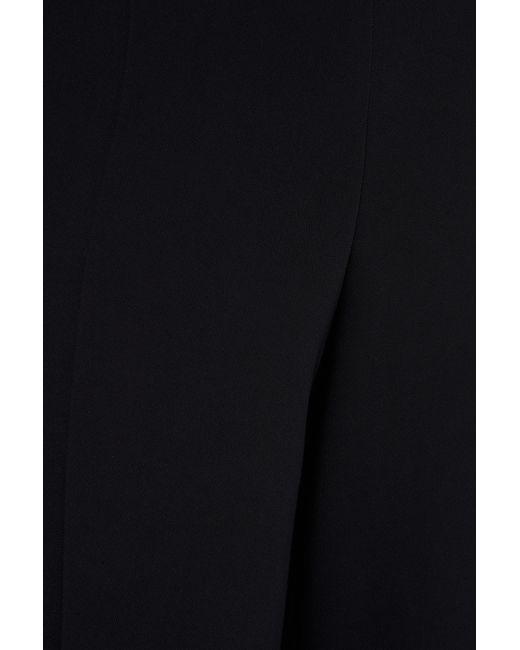 Однотонные Брюки Chapurin                                                                                                              чёрный цвет