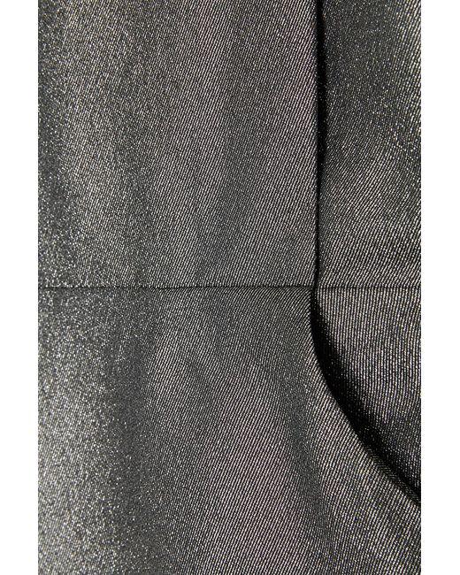 Платье-Бюстье VIKTORIA IRBAIEVA                                                                                                              серый цвет