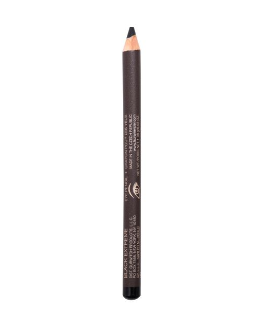 Карандаш Для Глаз Eye Pencil Black Extreme Laura Mercier                                                                                                              чёрный цвет