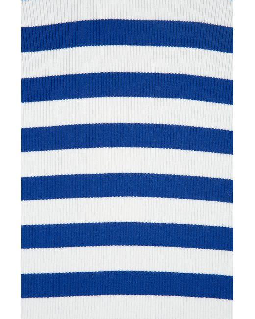 Водолазка Michael Kors                                                                                                              синий цвет