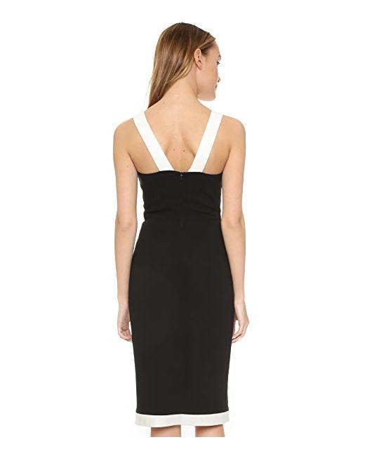 Платье-Футляр Fatima Black Halo                                                                                                              чёрный цвет