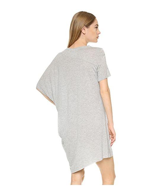 Платье Mist Cheap Monday                                                                                                              серый цвет