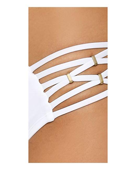 Трусики-Шорты Amber Vitamin A                                                                                                              белый цвет