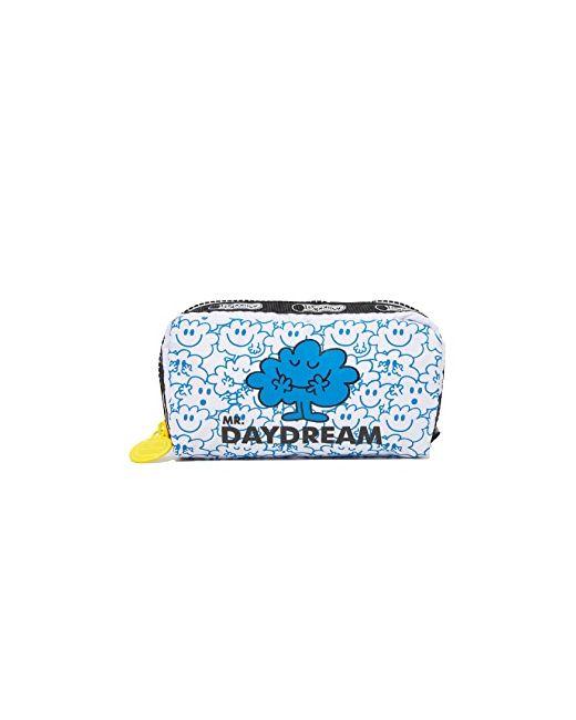 Прямоугольная Косметичка Lesportsac                                                                                                              Mr. Daydream цвет