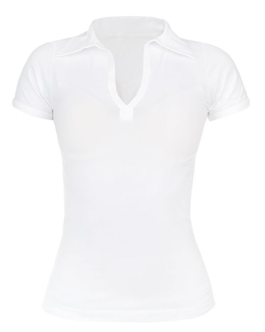 Футболка Intimidea                                                                                                              белый цвет