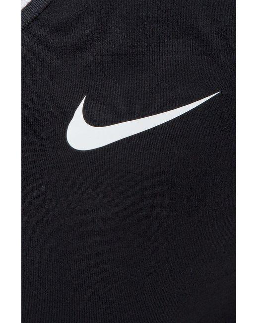 Платье Для Тенниса Nkct Pure Dress Цвет Nike                                                                                                              чёрный цвет
