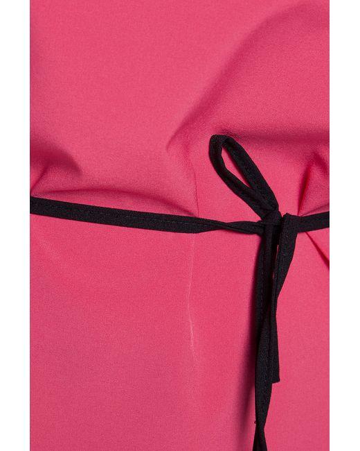 Блузка Milana Style                                                                                                              розовый цвет