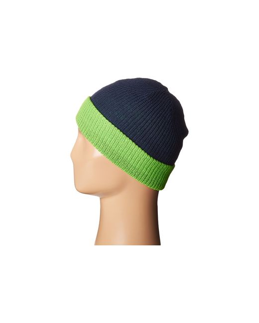 Clan Beanie Lime Pop Beanies Celtek                                                                                                              желтый цвет