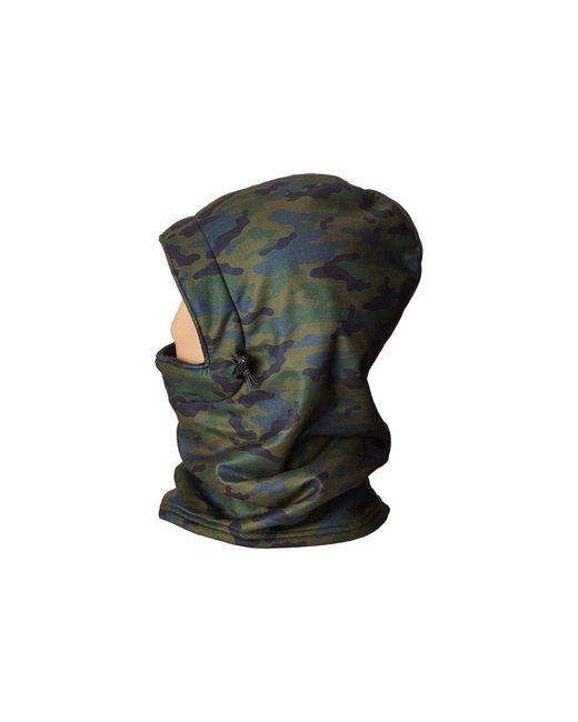 Hoody Balaclava Bjorn Scarves Celtek                                                                                                              чёрный цвет