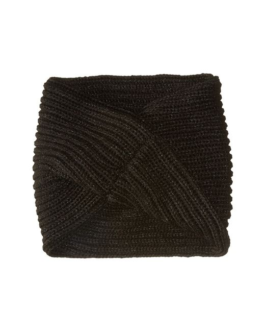 Twister Tube Neck Gaiter Scarves Celtek                                                                                                              чёрный цвет