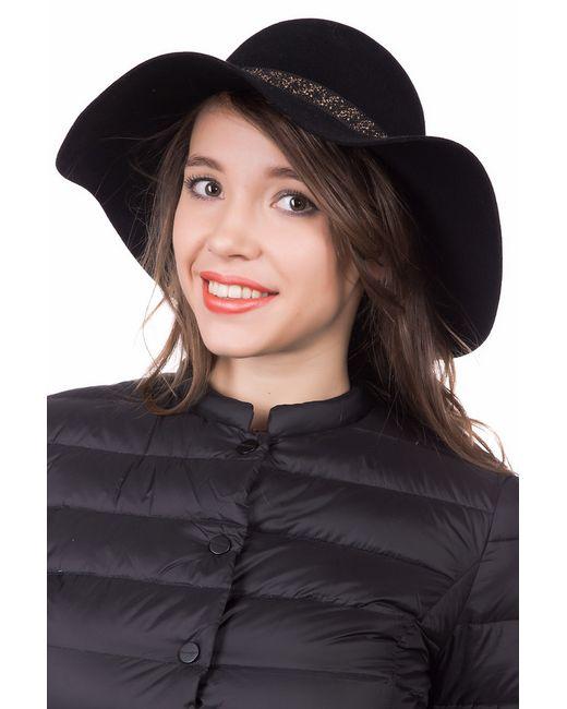 Шляпа Seeberger                                                                                                              None цвет