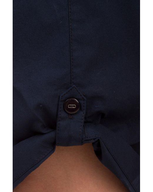 Шорты Steilmann                                                                                                              синий цвет