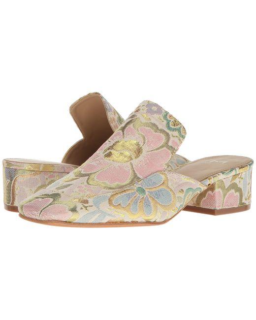 MARC FISHER LTD | Розовый Lailey Light Fabric Womens Shoes